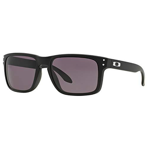 Oakley Sonnenbrille MOD. 9102 SOLE 910201, 55