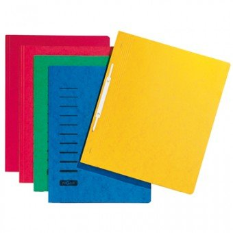 Pagna 28001-05 Schnellhefter, A4, gelb