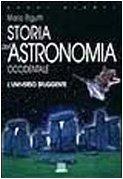Storia dell'astronomia occidentale