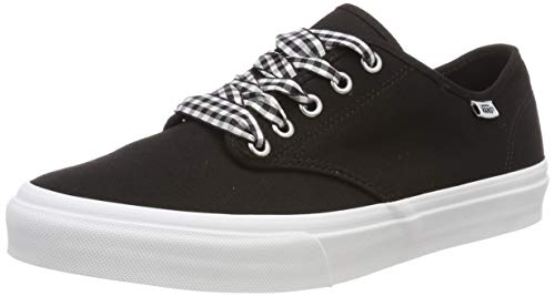 ripe Classic Sneaker, Schwarz ((Gingham) Black 1yn), 38 EU ()