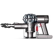 Dyson V6 Trigger - Aspiradora (Secar, Sin bolsa, Gris, Plata) [Modelo 2015]