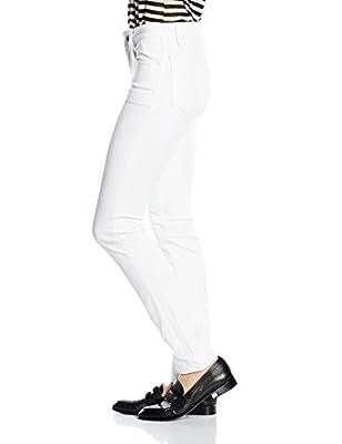 Calvin Klein Jeans Women's Mid Rise Skinny Inwhst Jeans