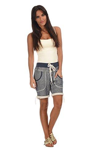 Isla Ibiza Shorts mujer