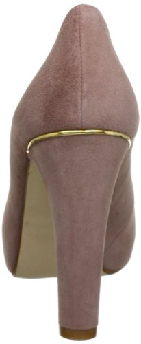 Manana 3023, Escarpins femme Beige (Nude)