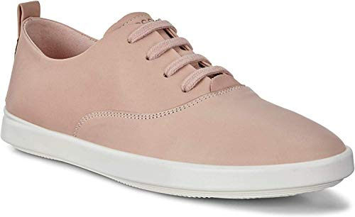 ECCO Damen Leisure Sneaker, Pink (Rose Dust 1118), 40 EU