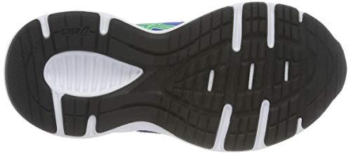 ASICS JOLT 2 PS, Scarpe da Running Unisex Bambini, Blu (Imperial/Green Gecko 401), 32.5 EU