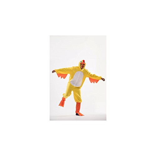 Imagen de the best costume  disfraz de pollo talla xl