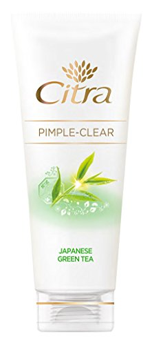 Citra Pimple Clear Face Wash, 100g