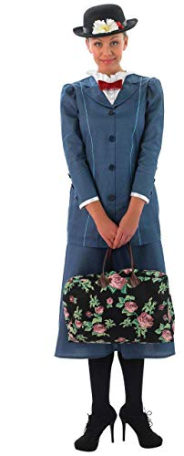 Rubie' s da donna ufficiale Disney Mary Poppins, adulto costume – large