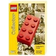LEGO® Collector: Katalog der LEGO® Bausätze der letzten 50 Jahre