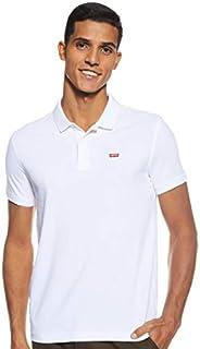 Levi's Mens Short Sleeve Polo S
