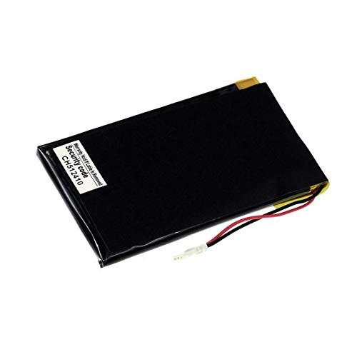 Akku für Sony Typ PL-383450 900mAh, 3,7V, Li-Polymer -