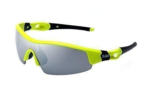 Ravs SPORTBRILLE RADBRILLE - TRIATHLONBRILLE - Sonnenbrille - Beach - Adidas Sport Sonnenbrille