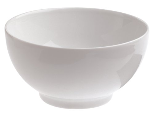 REVOL 612444 Bol Porcelaine Blanc 7,5 cm