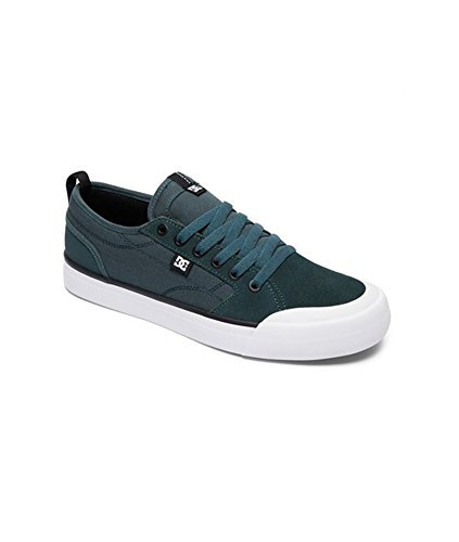DC alevros - Evan Smith S Low Top senza tempo a forma di scarpa Brown