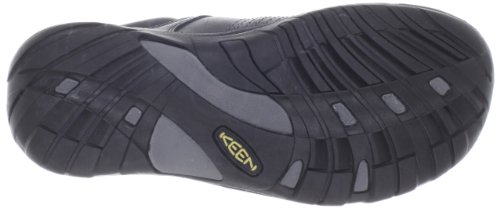 Keen finlay full black grain Noir