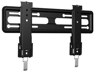 SANUS VML5-B2 Premium Series Wall Mount for LCD/Plasma Panel 40 - 50-Inch - Black