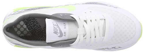 Nike W Air Max 90 Ultra Br Print Damen Sneakers Weiß