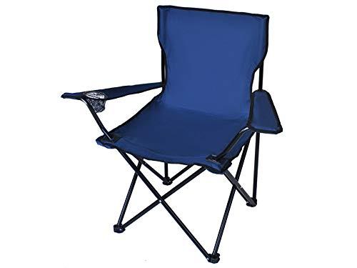 Campingstuhl praktisch robust