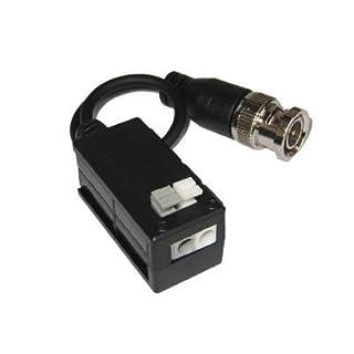 Passiv HD Balun Transceiver für CVI/TVI/AHD