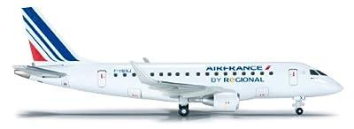 Herpa 562331 - Air France by Régional Embraer ERJ-170 von Herpa
