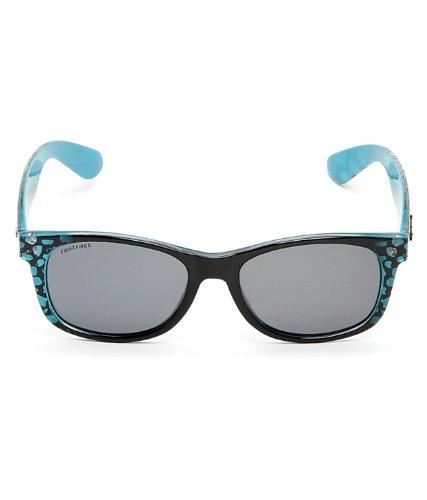 662bfa6805 Buy Fastrack P216BK2FP Wayfarer Women Sunglasses (Multi-Color