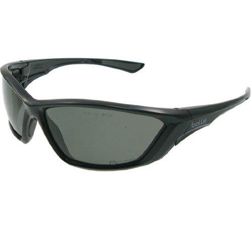 Bollé Ballistische Schutzbrille / Sonnenbrille -SWAT-, kratzfest und beschlagfrei - polarisiert