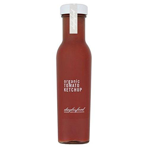 Daylesford Organic Tomato Ketchup 250ml