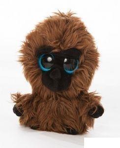 yoohoo-5-inch-gorilla-plush-brown-by-yoohoo