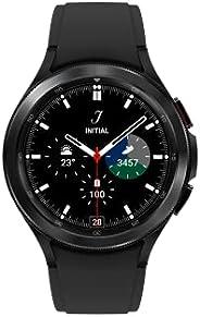 Samsung Galaxy Watch4 Classic 46mm Bluetooth Smartwatch, Black