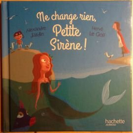 "<a href=""/node/13637"">Ne change rien, petite sirène !</a>"