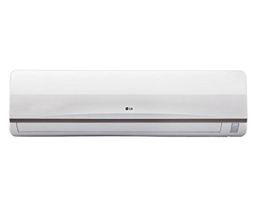 LG LSA3SP5D Split AC (1 Ton, 5 Star Rating, White)