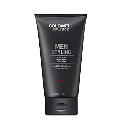 Goldwell Dualsenses for Men Styling Power Gel, 1er Pack, (1x 150 ml)