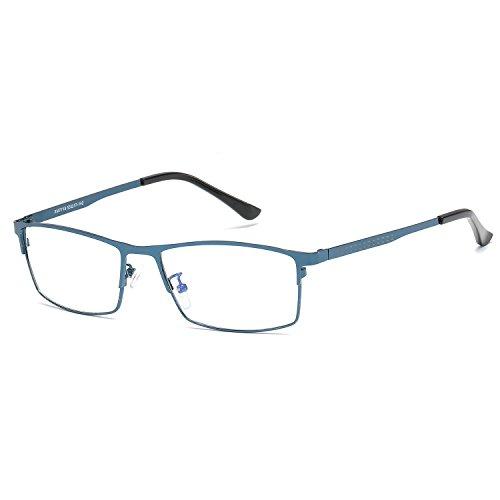 CVOO High Quality Brand Designer Optical Eyeglasses Glasses Frames Men Business Plain Glasses