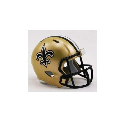 New Orleans Saints Speed Pocket Single