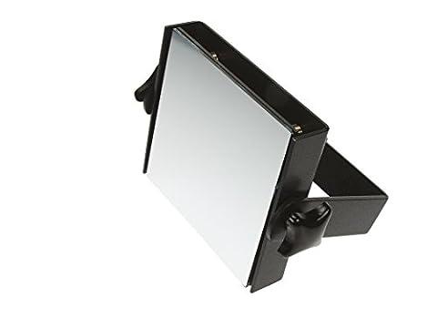 HQ Power VDLMRL Jeu De Miroirs Réglables Pour Effets Laser (4 Pcs)