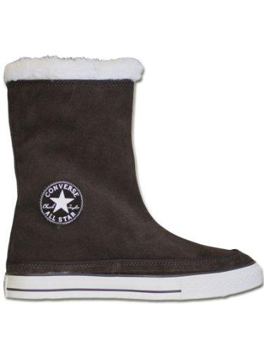 CONVERSE Designer Leder Boots Stiefel Schuhe - ALL STAR -37.5 - Converse Stiefel