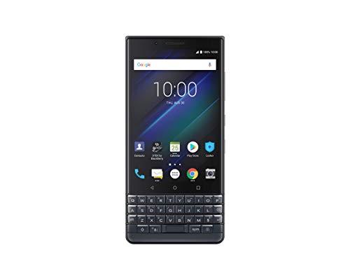 BlackBerry PRD-65001-008 - Smartphone DE 4.5' (Memoria Interna de 32 GB, 4 GB de RAM, cámara de 13 MP, Android) Negro