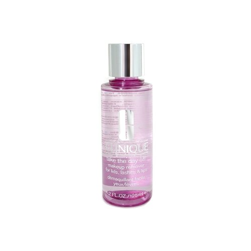 CLINIQUE by Clinique Clinique Take The Day Off Make Up Remover--125ml/4.2oz