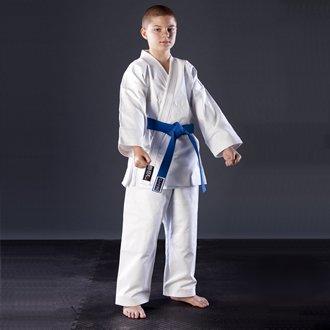 Blitz-Polycotton-Student-Karate-Suit