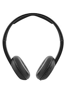 Skullcandy Uproar Bluetooth Wireless On-ear Headphones - Black 1