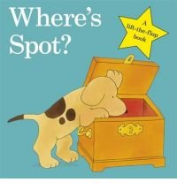 [(Where's Spot?)] [ By (author) Eric Hill ] [January, 2009]