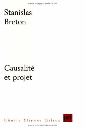 Causalit et Projet