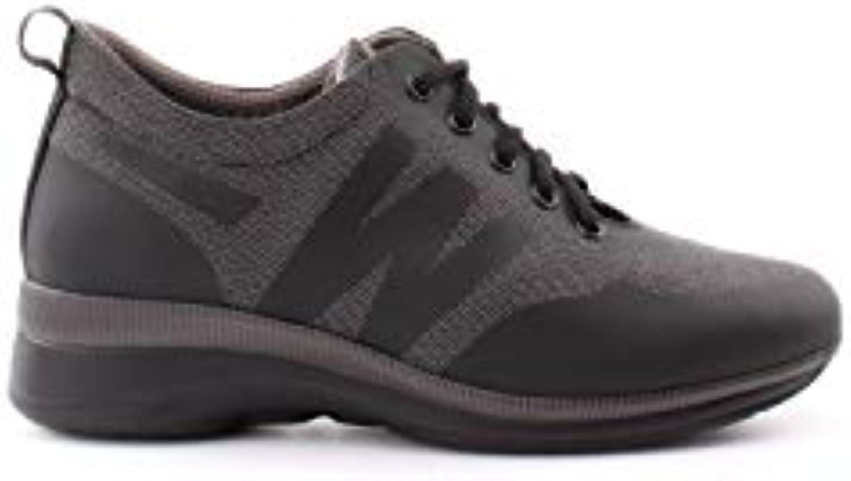 e2fad25b5fb3 Melluso Donna AI15 Walk Techno Techno Techno scarpe da ginnastica r0252  Antracite | Bella apparenza | Uomo/Donne Scarpa be7ed3