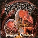 Songtexte von Malignancy - Intrauterine Cannibalism