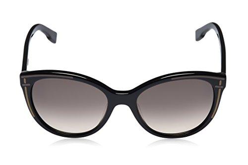 Fendi Damen Sonnenbrille & GRATIS Fall FS 5280 001