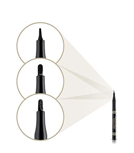 Max Factor Masterpiece High Precision Liquid Eyeliner, 1 ml, Velvet Black