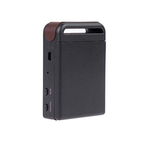 Covermason Mini véhicule GSM GPRS GPS Tracker voiture véhicule suivi Locator TK102B