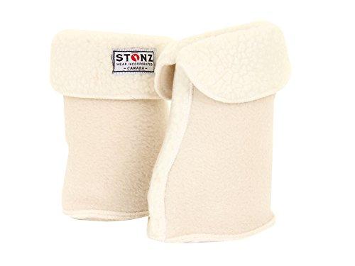 Stonz Wear LINR800BF-S Linerz für Booties 0-9 Monate, Small