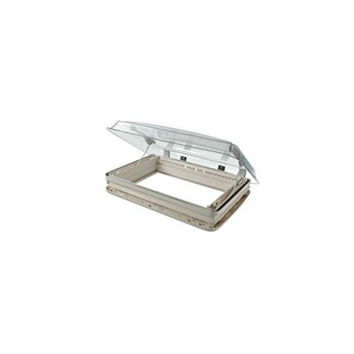 Seitz echtem 1x Mini Heki Dach keine Feste Belüftung 25–33mm, creme weiß verstellbar–Teilenummer 9104100254